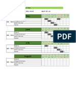 Uniform Order & Delivery Schedule_Consolidated