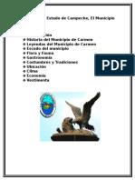 Leyendas de Cd. del Carmen