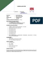 Resume 5968