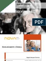 Envelhecimento e Doenca