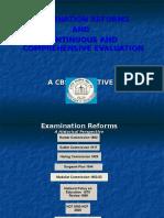 CCEtraining Final Cbse Ppt