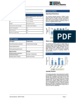 Glomac Berhad (GLOMAC)- Company Profile and SWOT Analysis