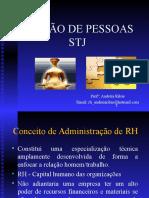Prof. Andreia-gestao de Pessoas 2