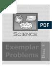 NCERT Class 9 Science Problems