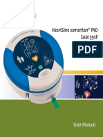SAM 350P User Manual