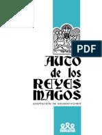 Auto de Los Reyes Magos