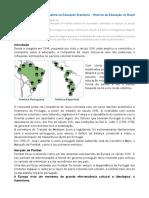 Aula 03 - A Reforma Pombalina Na Educação Brasileira - História Da Educação No Brasil