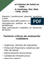 Ciencias Sociales y Salud I Aspectos Generales