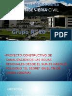 Expo de Hidro Generacion de Caudales