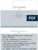 DTS Slides Vvr