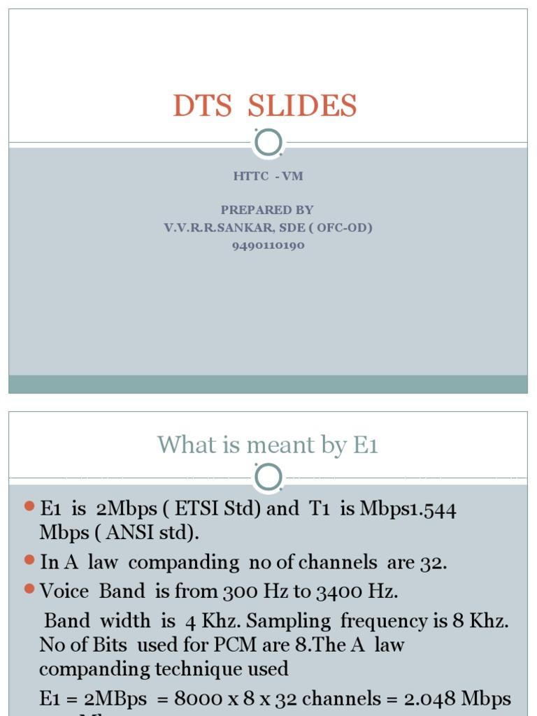 Dts Slides Vvr Wavelength Division Multiplexing Antenna Radio Block Diagram Of N1 Multiplexer