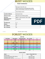 Forest Woods Summary