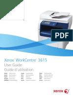 xerox wc3615