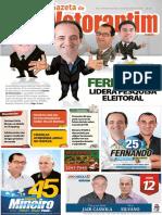 Gazeta de Votorantim, edição 187