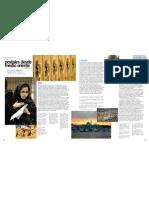 Postales desde Medio Oriente (Parte 1)
