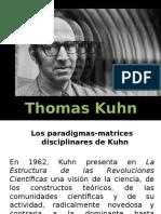 Kuhn - Introducción