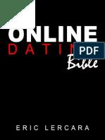 Eric Lercara - Online Dating Bible