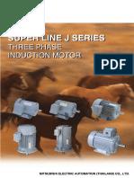 Catalog Three Phase