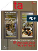 Revista Veta - Edicion 3- Final