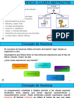 03 - Prog 3 - Clase 3 - Herencia Clases Abstractas