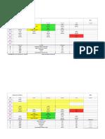 PHY UG Timetable FA16 v10