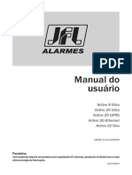 Jfl Manual Active 32duo