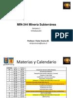 MIN-344 Semana 1