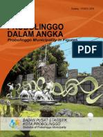Kota Probolinggo Dalam Angka 2016
