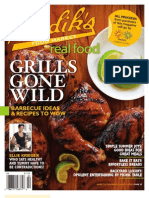 Sendik's Real Food Magazine - Summer 2010
