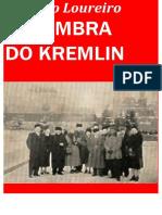 A Sombra Do Kremlin