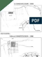 Historia de Villa Constitucion