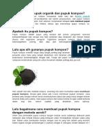 Apa sih beda pupuk organik dan pupuk kompos.docx