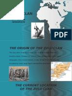 The Zulu Clan