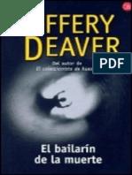 2.El Bailarin de La Muerte - Jeffery Deaver