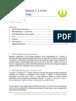 DI02 Gene Test Order Information V1