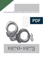 DEA 1970-1975