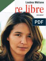 L. Méliane, La réputation (2003)