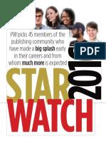 Star Watch Supplement
