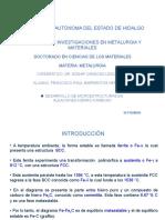 M-7 Microestructuras en Fe-C.ppt