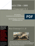 APUSH - Concept - 3.1.II - Harding - Webnotes