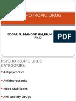 PSYCHOTROPIC DRUGS.pptx