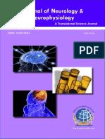 Journal of Neurology Neurophysiology Flyer