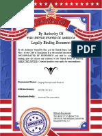 AGA Purging Principles 2001