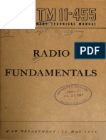 TM 1 455 Radio Fundamentals 1943