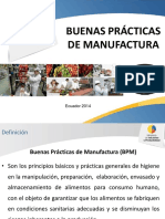 BPM ProEcuador