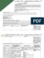 Guia Integrada de Actividades Servicio Al Ciente 2015-1-1