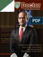 Revista Juris Doctor AGOSTO 2016
