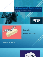 Educational Technology 2