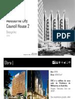 Melbourne City Council House 2