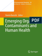 Emerging Organic Contaminants and Human Health.pdf